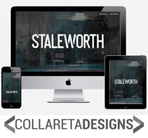 Staleworth WordPress Site
